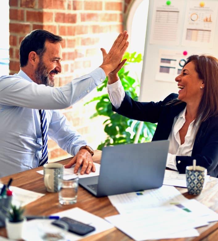 Avantajele colaborarii cu firma de contabilitate MSt Expert