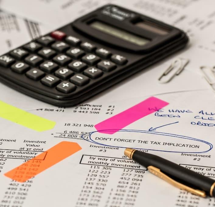 Servicii de refacere contabilitate in Timisoara